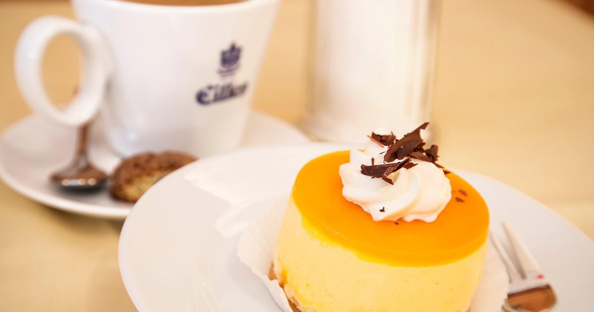 Kuchen Kekse und weitere süße Leckereien