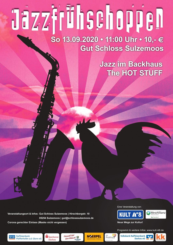 Jazz 2020